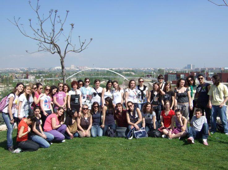 Zomerschool in Spanje voor tieners 2