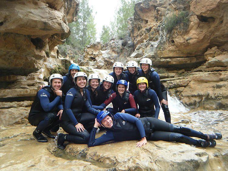 Zomerschool in Spanje voor tieners 17