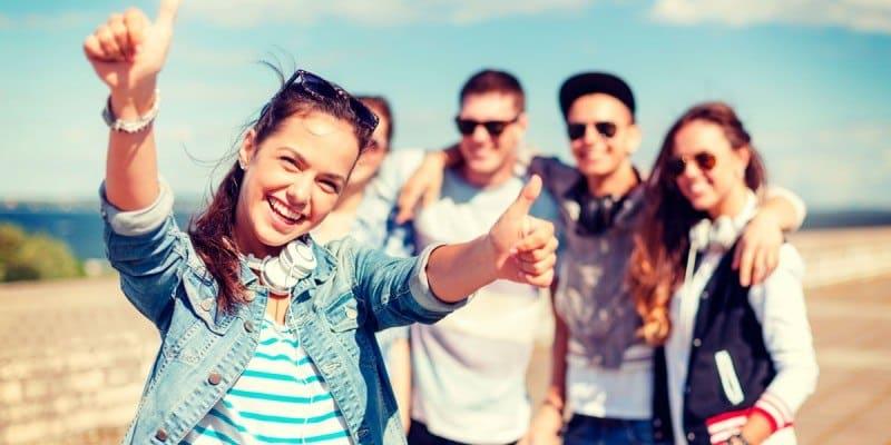 Zomerschool in Spanje voor tieners 16